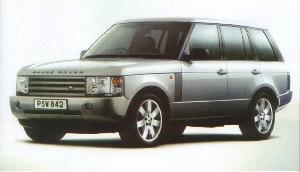Range Rover Mk III